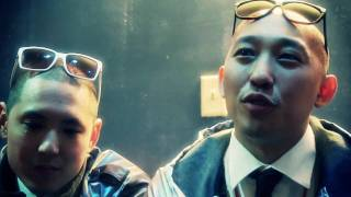 The Far East Movement -- Short Documentary -- 1080 HD -- BRILLIANT COMRADES
