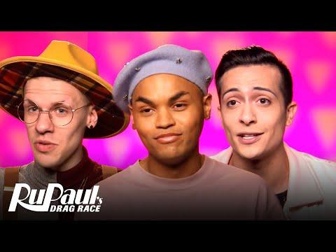 Watch RuPaul's Drag Race Season 13 Ep 8 👑 Social Media: The Unverified Rusical