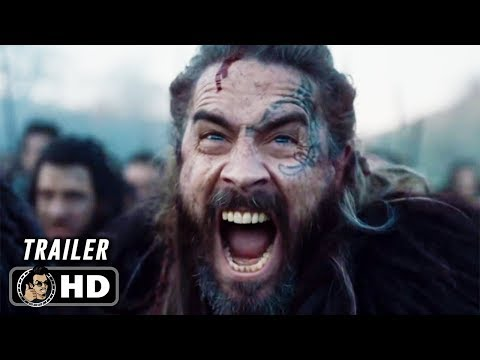 THE LAST KINGDOM Season 3 Official Trailer (HD) Netflix Series