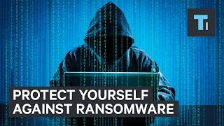 With just one wrong click, your entire digital life can be put up for ransom. One of the most famous hackers in the United States, and author of the book