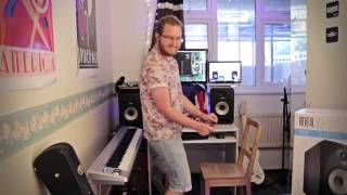 Download Lagu Tannoy Reveal 802 - Speaker review by Matt Mulholland Mp3
