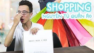 Basicwear4man hướng đến những người cơ bản như mình với nhu cầu thay quần áo đồng bộ nhưng lại không có nhiều thời gian dành cho việc chọn sản phẩm. Với những gói đồ cơ bản được chọn lọc kĩ càng, chất lượng, sản xuất tại Việt Nam📣 Website: http://basicwear4men.com/http://tudonam.com/📣Fanpage: https://www.facebook.com/Basicwear4men/📣Email: basicwear4men@gmail.com📣Hotline: 0988360861/ 088632 0318 ---------❇️ Xem các video game, ứng dụng hay cho smartphone: https://goo.gl/GuI25l✴️ Đánh giá/tư vấn các phân khúc dưới 3⃣️ triệu:https://goo.gl/EF0QKF✳️ Đánh giá/tư vấn các phân khúc 4⃣️ triệu: https://goo.gl/FVrKJ7✳️  Đánh giá/tư vấn các phân khúc 5⃣️ triệu: https://goo.gl/YlrYkh✳️ Đánh giá/tư vấn các smartphone phân khúc 7⃣️ triệu: https://goo.gl/YZAI0g✴️ Đánh giá/tư vấn các smartphone phân khúc 9⃣️ triệu:https://goo.gl/Q0X5OB⁉️⁉️ Video review, trên tay, các sản phẩm điện thoại, giá bán rẻ nhất, cửa hàng mua uy tín nhất, sản phẩm tốt nhất trong tầm giá và các tư vấn, lời khuyên, video so sánh các sản phẩm cần mua, đánh giá sản phẩm công nghệ, điện thoại di động, máy tính bảng, sản phẩm xách tay Hàn Quốc, Nhật Bản, sản phẩm chính hãng. Các video đánh giá này thuộc quyền sở hữu của Vật Vờ.✌️500 ANH EM HÃY VỀ ĐỘI CỦA MÌNH 🤝Fanpage: https://www.facebook.com/vinhvatvo69Facebook: https://www.facebook.com/xuanvinh1612Instagram: https://www.instagram.com/vatvo69Email: xuanvinh1612@gmail.comEmail liên hệ hợp tác quảng cáo: xuanvinh1612@gmail.com** My email to corporate: xuanvinh1612@gmail.com(Email chỉ để liên hệ hợp tác, không trả lời các thắc mắc tư vấn tình cảm, yêu đương và sản phẩm. Xin cám ơn.)