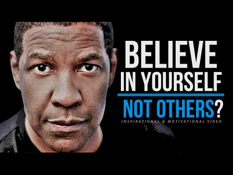 DO NOT FEAR | Believe in Yourself - Inspirational & Motivational Video