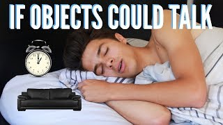 Video If Objects Could Talk!?   Brent Rivera MP3, 3GP, MP4, WEBM, AVI, FLV Desember 2018