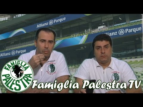 Famiglia Palestra TV - (04/10/2016)