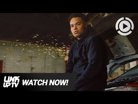 Glo Ft BG - On Point [Music Video] Link Up TV