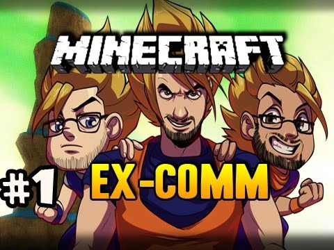 uberhaxornova - Leave some support with LIKES for an epic return! ▻ SUBSCRIBE for more videos! http://bit.ly/subnova ◅ Nostalgia everywhere! Ex Communicated has RETURNED! Fi...