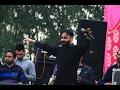 Babbu mann live Hoshiarpur 2feb2017, Sp Ghotra