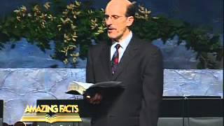 Doug Batchelor - Solomon Part 1 - The Son Of David