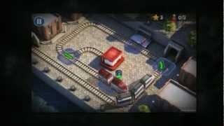 Trainz Trouble! YouTube video