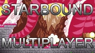 FAQ STARBOUND BETA: http://bit.ly/1cYHE7f DOWNLOAD STARBOUND 14€: http://goo.gl/IMUO0f INDECISO SULL'ACQUISTO?: http://bit.ly/18Duyzm Prima ...