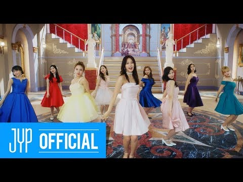 TWICE wants to know 'What…