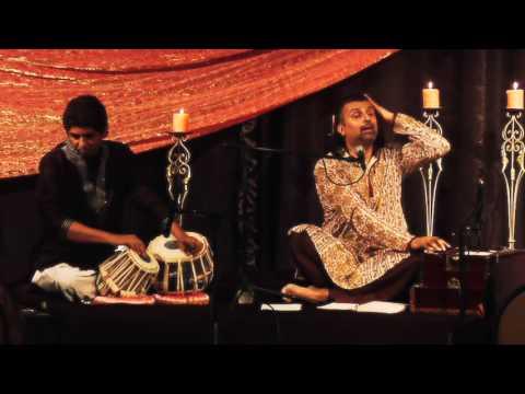 Vishal Vaid Live: Tum Nahin Gham Nahin