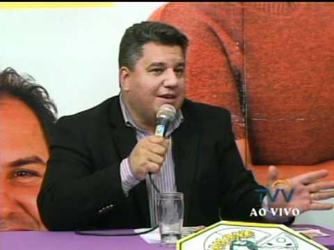 Debate dos Fatos na TVV ed.17 01-07-2011 (4/5)