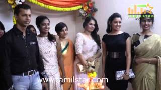 Chaya Singh at E3 Couture Launch