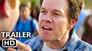 Video INSTANT FAMILY Official Trailer (2018) Mark Wahlberg, Rose Byrne Comedy Movie HD MP3, 3GP, MP4, WEBM, AVI, FLV Januari 2019
