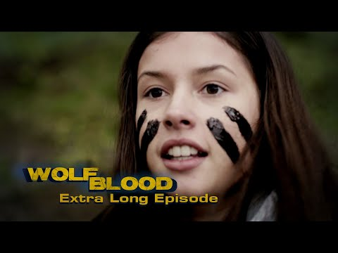Season 1: Extra Long Episode 10, 11 and 12 | Wolfblood