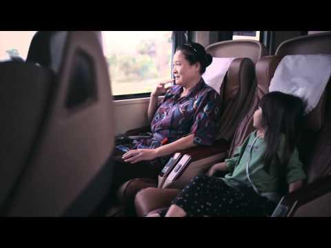 นครชัยแอร์ - ครั้งแรกกับภาพยนตร์โฆษณาจาก นครชัยแอร์ ชื่อชุด
