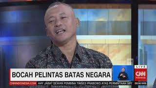Video Bincang Seru! Nursaka, Bocah Pelintas Negara Dapat Sepeda dari Presiden MP3, 3GP, MP4, WEBM, AVI, FLV November 2018