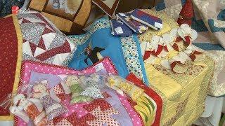 Náhled - 20 let patchworku v Mohelnici