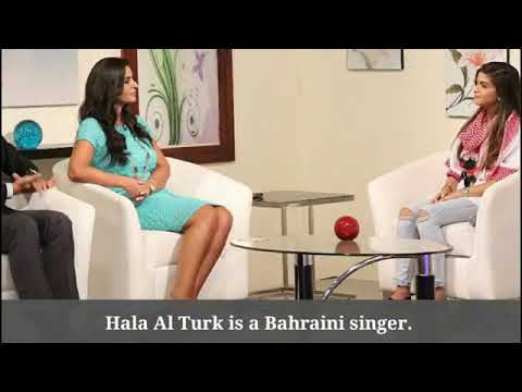 Video Hala al turk new video singer, Networth, biography, Cars, family, and..... download in MP3, 3GP, MP4, WEBM, AVI, FLV January 2017