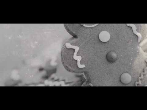 The chipettes ~ Gingerbread man { incompleto}