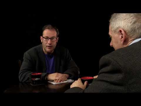 PROMO Perspectivas – La Era Trump/ Entrevista con Dr. Edgardo Buscaglia – 23/02/2017