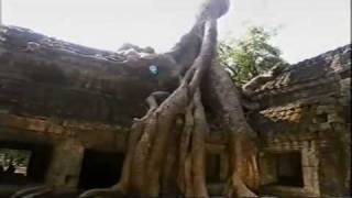 Khmer Documentary - Best document film about Angkor was larger than New Yourk City!