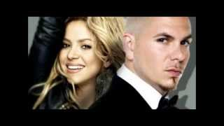 Pitbull Ft. Shakira - Get It Started