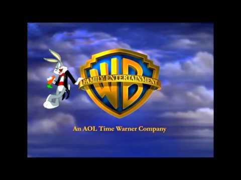 Bugs Bunny Warner Brothers Theme