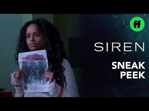 Siren Season 2, Episode 5 | Sneak Peek: Cami Wants The Truth About Donna | Freeform