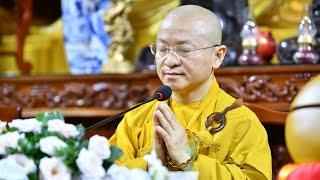 TRỰC TIẾP: LỄ QUY Y TAM BẢO ONLINE tại chùa Giác Ngộ, ngày 02/08/2020