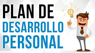 Video: Plan De Desarrollo Personal: 6 Componentes Clave Para El Éxito