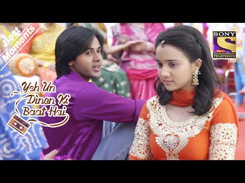 Yeh Un Dinon Ki Baat Hai | Sameer Praises Naina In Front Of Everyone | Best Moments