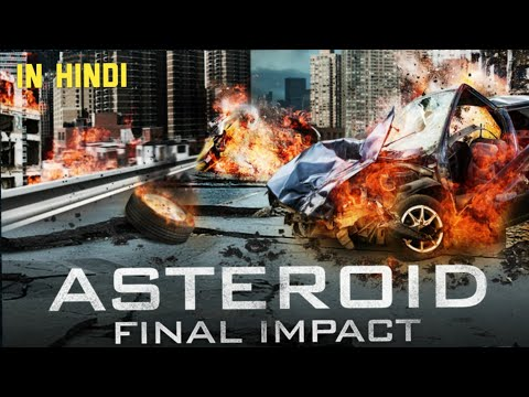 ASTEROID FINAL IMPACT full movie explained in hindi/movie review in hindi.kunal sonawane.explain.