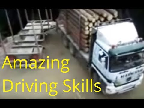 World Best Truck Driver
