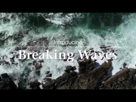 Breaking Waves by Carpets Inter