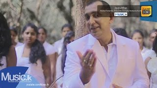 Jeevithe - Nushan Fernando, Dilshan Weerasinghe, Nadeesha Randi - Www.Music.lk
