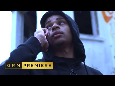ACE – My Plan [Music Video] | GRM Daily