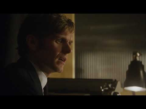 Endeavour: Sway (Season 2, Episode 3)