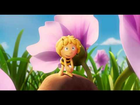 La abeja Maya, la película - Tomas falsas MAYA?>