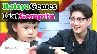 Video RASYA Gemes Liat Lucunya GEMPITA - Rumpi 19 Juni 2017 MP3, 3GP, MP4, WEBM, AVI, FLV Januari 2019