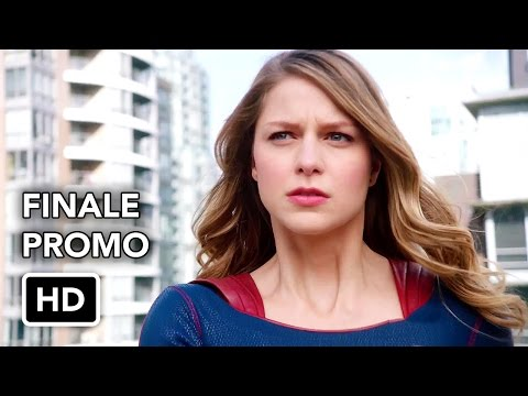 Supergirl 2.22 Preview