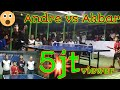 Andre (Amazing Kid) vs Akbar