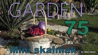 Nonton 🌼GARDEN (75) - Mini rockery - Mini skalniak - Jakie kwiaty na skalniak? Film Subtitle Indonesia Streaming Movie Download