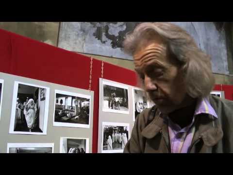 Intervista a Cesare Galli Boero
