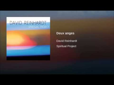 Deux anges online metal music video by DAVID REINHARDT