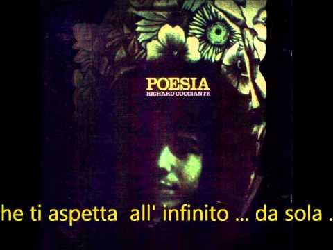 , title : 'Riccardo Cocciante - LEI ( testo in sincro )'