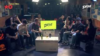 Video #Drive #44.2