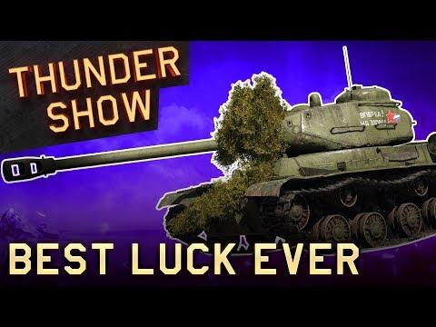 Thunder Show: Best Luck Ever